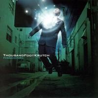 Cover of the track Phenomenon