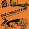 Couverture de l'album Expressions East