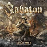 Cover of the track The Great War