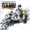 Cover of the album More Than a Game (Music Inspired By the Film)
