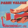 Cover of the album Koncentrat 1977-1983