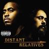 Couverture de l'album Distant Relatives (Bonus Track Version)