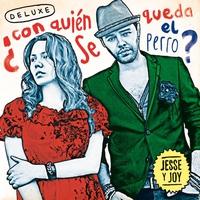 Cover of the track ¿Con quien se queda el perro? (Versión deluxe)