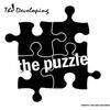 Couverture de l'album The Puzzle