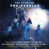 Couverture de l'album The Story of The Pebbles 1964 - 1994
