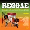Couverture de l'album Reggae - the Essential Pulse Series Disc 2