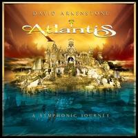 Couverture du titre Atlantis