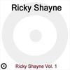 Couverture de l'album Ricky Shayne Volume 1