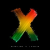 """Cover of the track """"X"""""""