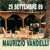 Couverture de l'album 29 settembre '89