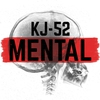 Couverture de l'album Mental
