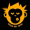 Cover of the album Kiss My Ape