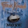 Couverture de l'album Move