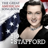 Cover of the album The Great American Songbook: Jo Stafford
