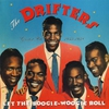 Couverture de l'album Let the Boogie-Woogie Roll: Greatest Hits 1953-1958