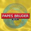 Couverture de l'album BRD-POP