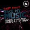Couverture de l'album Race My Music