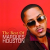 Cover of the album The Best of Marques Houston