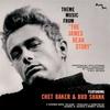 """Couverture de l'album Theme Music from """"The James Dean Story"""""""