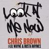 Couverture de l'album Look At Me Now (feat. Lil Wayne & Busta Rhymes) - Single