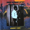Cover of the album Murray's Steps