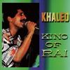 Cover of the album King of Rai