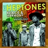 Cover of the album Peace and Harmony: The Trojan Anthology