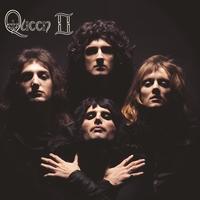 Couverture du titre Queen II (Deluxe Edition)