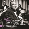Cover of the album The Complete Clef & Verve Fifties Studio Recordings