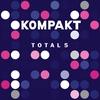 Couverture de l'album Kompakt: Total 5