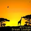 Couverture de l'album African Dream Lounge