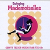 Couverture de l'album Swinging Mademoiselles