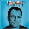 Cover of the album Unconstitutional