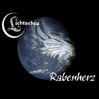 Cover of the track Rabenherz EP