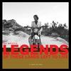 Couverture de l'album Legends of These Lands Left To Live