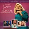 Couverture de l'album The Best of Janet Paschal