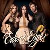 Cover of the album Edens Edge