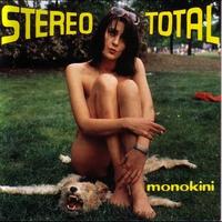 Couverture du titre Monokini