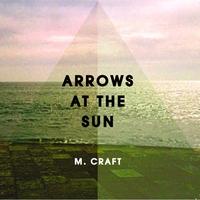 Couverture du titre Arrows at the Sun