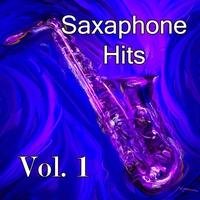 Couverture du titre Saxaphone Hits, Vol. 1