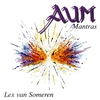 Cover of the album Aum Mantras