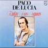 Cover of the album Entre dos aguas