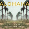 Couverture de l'album Welcome to Your New Life - Single