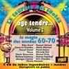 Couverture de l'album La tournée des idoles - Age tendre, vol. 2