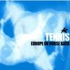 Cover of the album Europe on Horseback