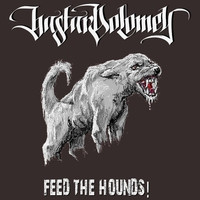 Couverture du titre Feed the Hounds - Single
