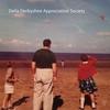 Couverture de l'album Delia Derbyshire Appreciation Society