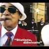 Cover of the album Distinto, diferente
