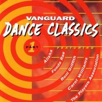 Cover of the track Vanguard Dance Classics, Vol. 1