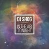 Couverture de l'album In the Air Tonight (Remixes)